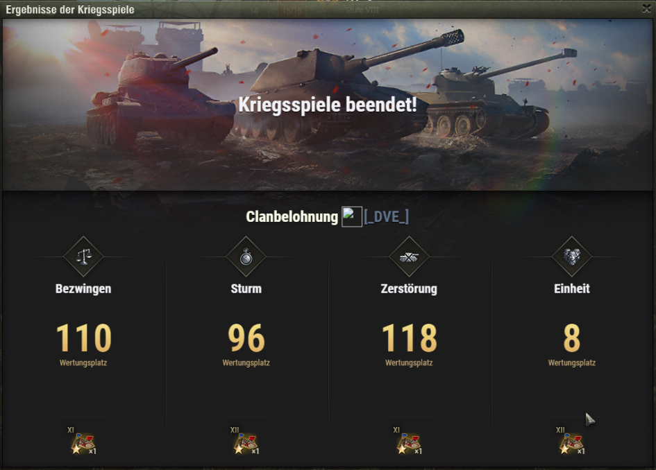 Neue Kriegsspiele