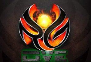 Erstes Logo der DVE von 2015