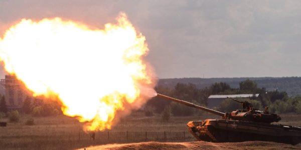 Panzerkloppen Auswertung